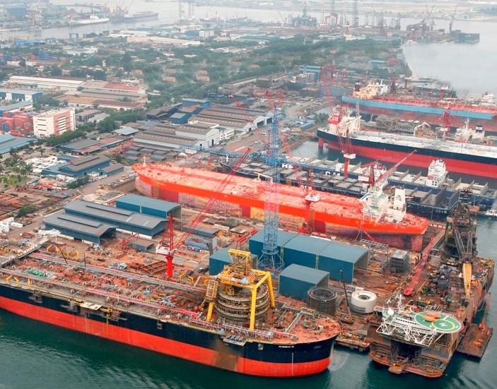 Tuas Shipyard